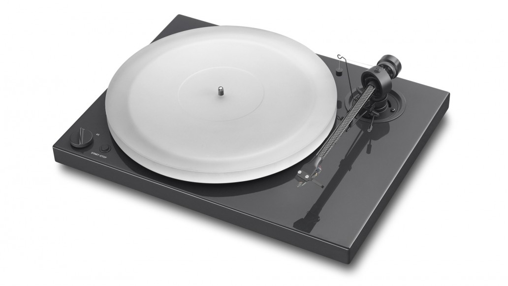 Pro-Ject 1Xpression III Comfort Turntable w/ Auto Shut-Off