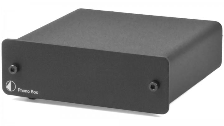Phono Box DC
