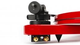 RPM 1 Carbon Junction Box