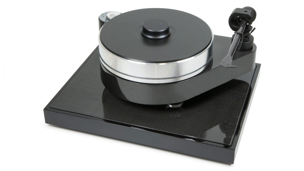 Pro-Ject RPM 10 Carbon Audiophile Turntable