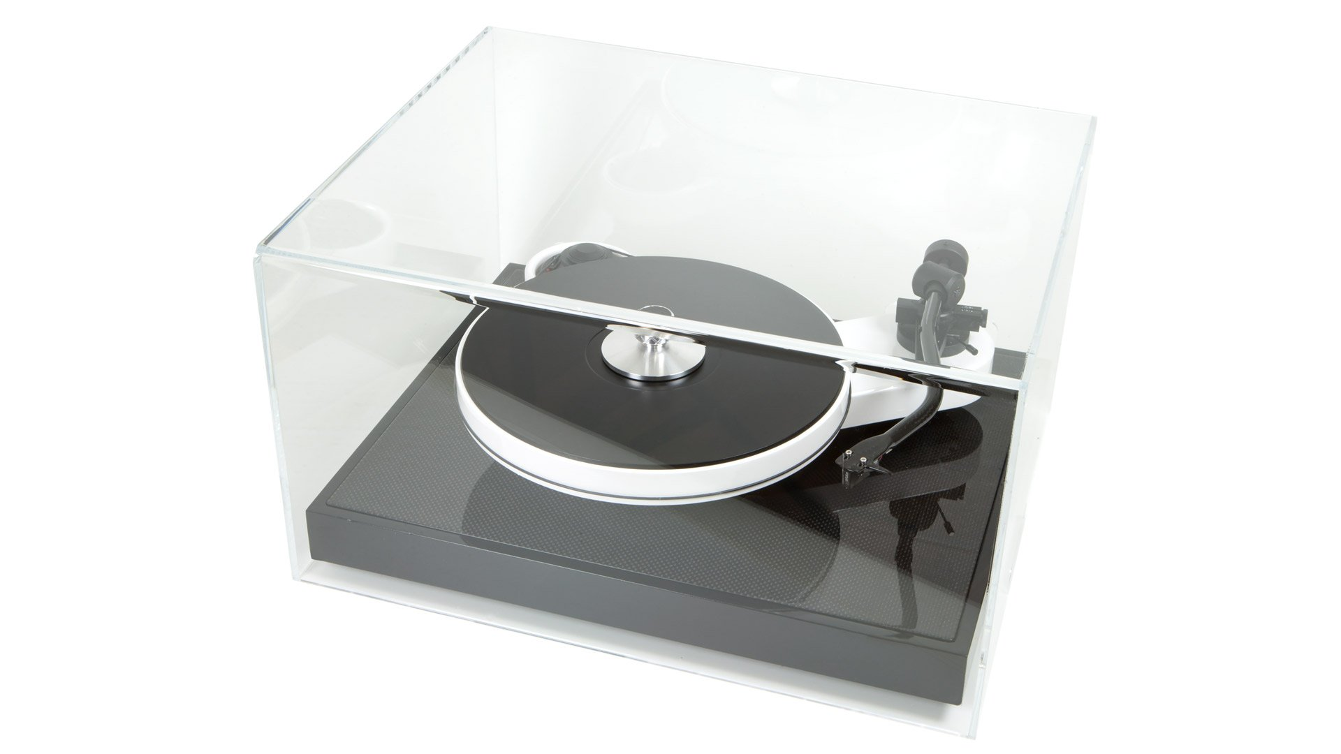 Pro-Ject RPM 3 Carbon w/ Ground It & Cover It