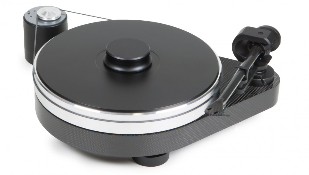 Pro-Ject RPM 9 Carbon Audiophile Turntable
