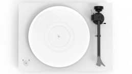 X2 Turntable - Top
