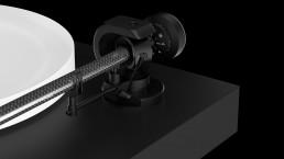 X2 Armtube & Bearing