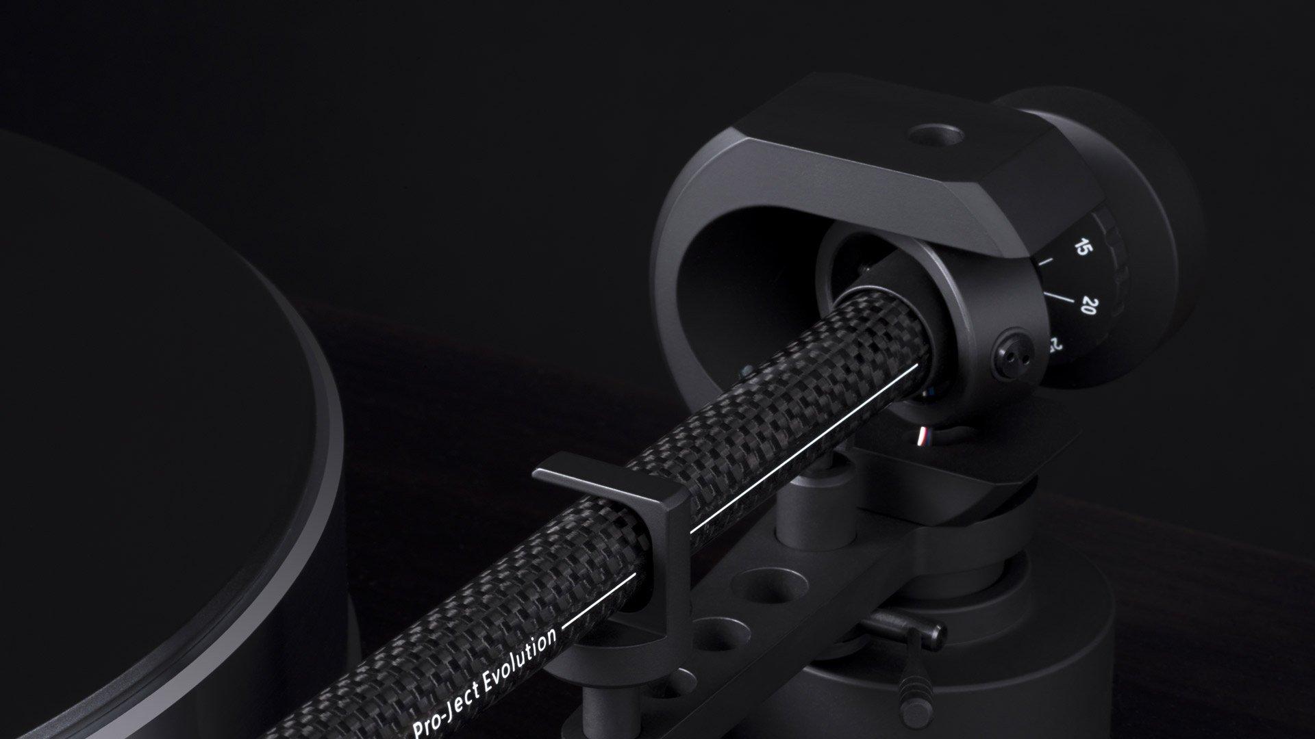 Xtension 10 Armtube & Bearing