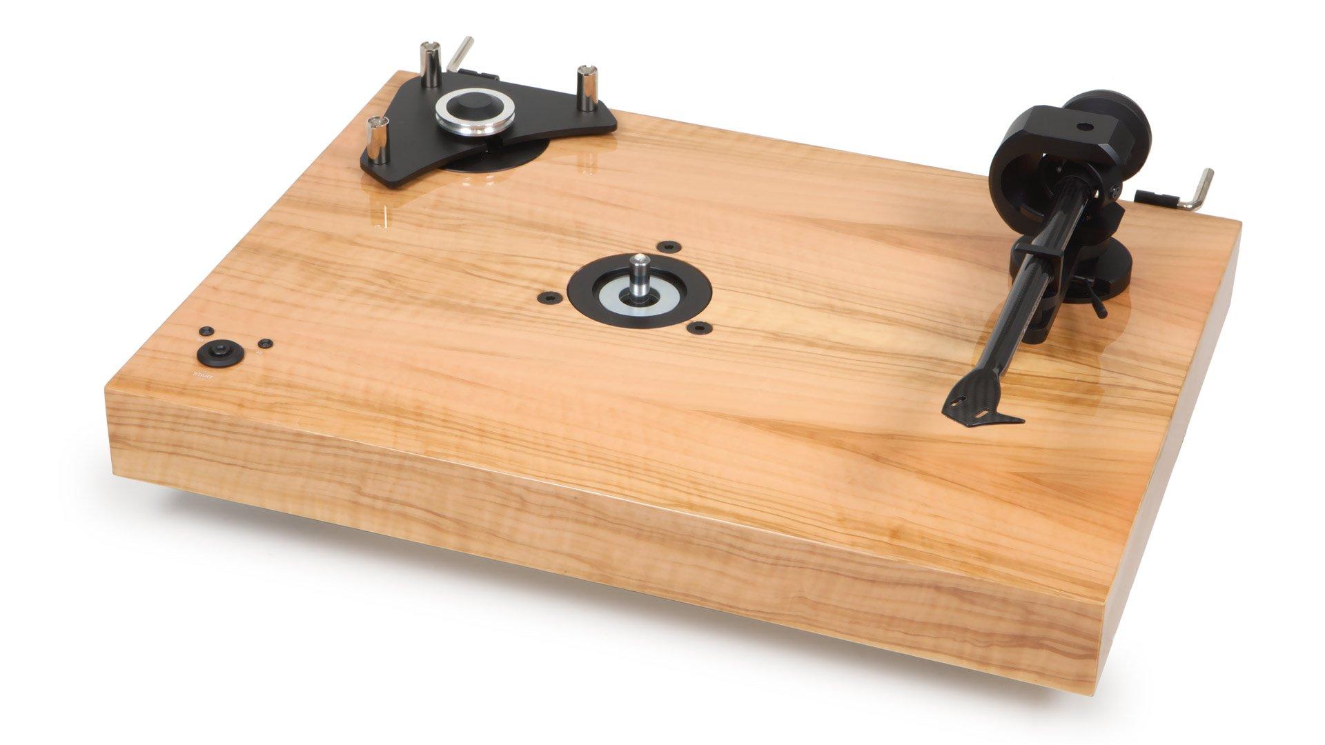 Xtension 9 Platter Bearing w/ Opposing Magnets