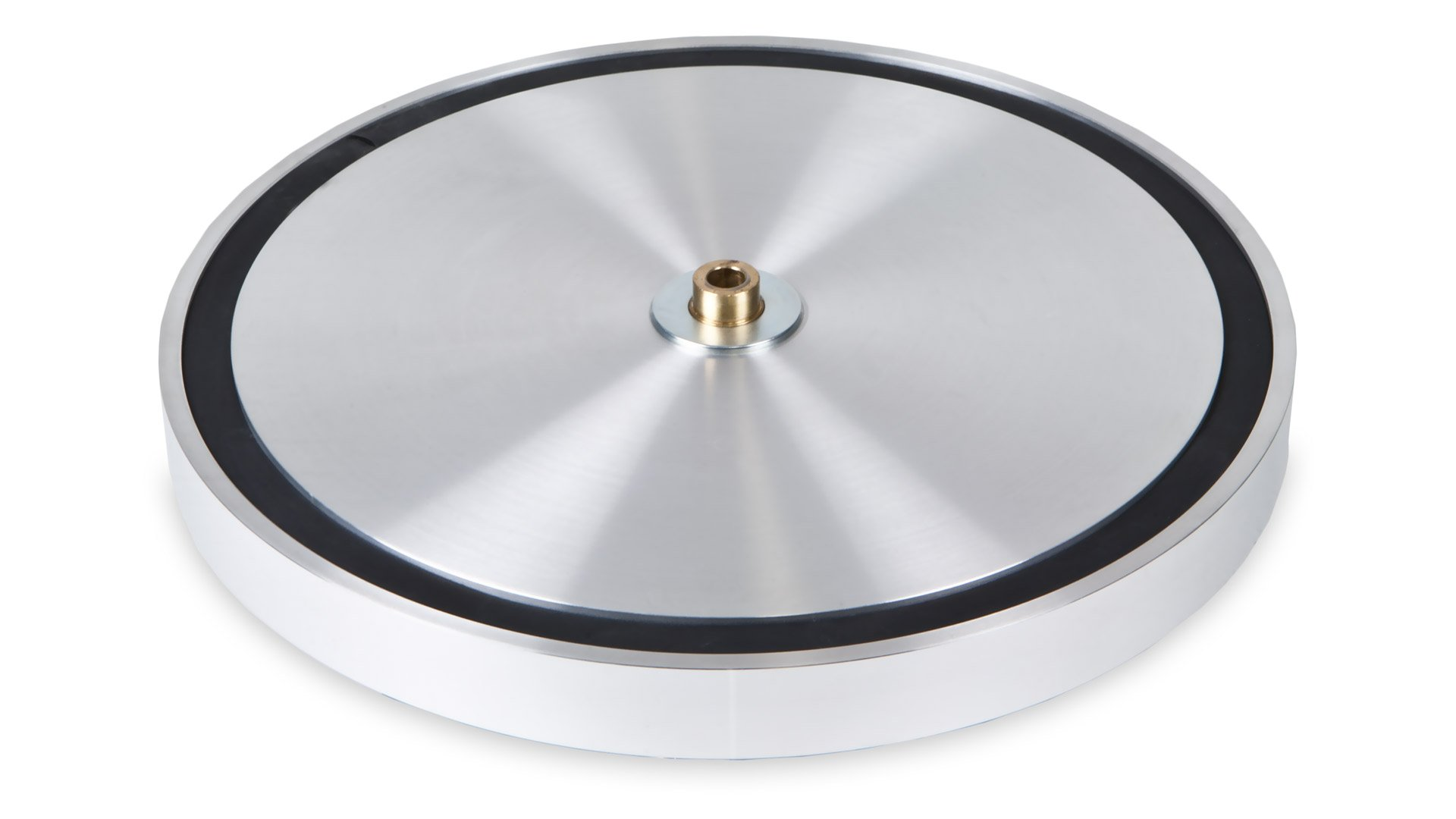 Xtension 9 TPE-Damped Record Platter