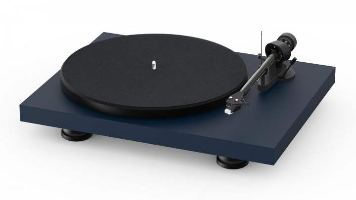 Pro-Ject USA Debut Carbon Evo
