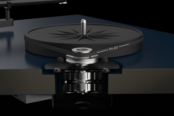 parts of a record player debut carbon evo