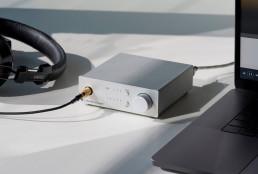 personal audio headphone box