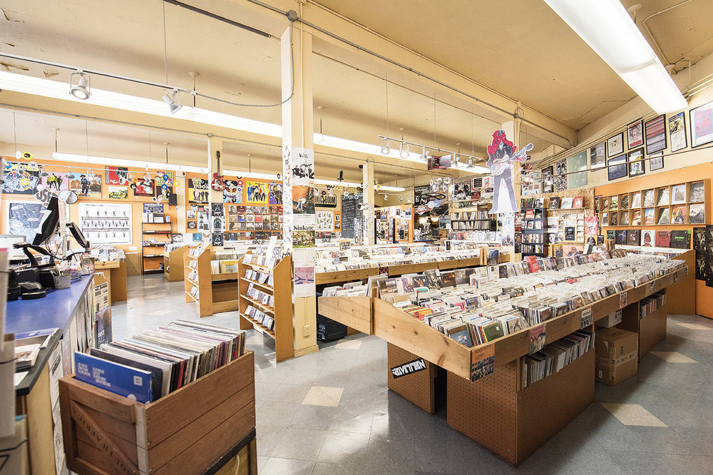 sonic boom best record shops seattlesonic boom best record shops seattle